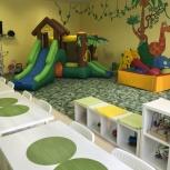 Продам детский центр, Новосибирск