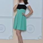 Продам новое шикарное платье 44 размера, Новосибирск