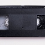 Оцифровка видеокассет, Новосибирск