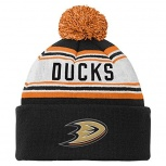 Новая детская шапка Reebok NHL Anaheim Ducks, Новосибирск