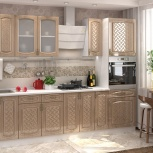"Кухня ""Сити"", Новосибирск"
