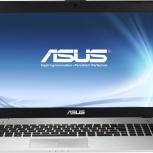 Ноутбук Asus N76VJ-T4006H Intel Core i7-3630QM X4, Новосибирск