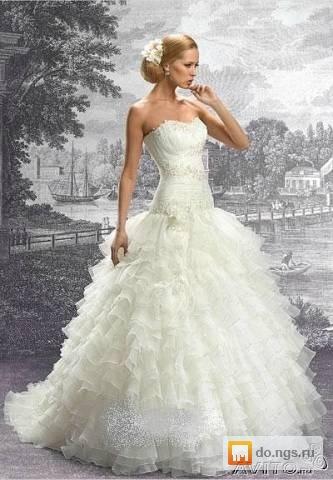 Свадебное  кармелиты