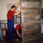 Сборка -разборка -упаковка мебели, доставка, Новосибирск