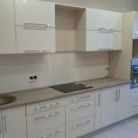 Кухонный гарнитур, шкаф-купе, Новосибирск