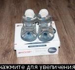 Продам ортопедические сандали Минимен, р. 23, Новосибирск