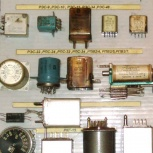 ДОРОГО куплю радиодетали. Конденсаторы(КМ), реле,транзисторы.СССР., Новосибирск