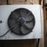 Холодильная камера (рефрижераторный вагон), Новосибирск