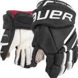 Новые детские хоккейные перчатки Bauer Lil Rookie, Новосибирск