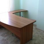 Стол руководителя 1800х970 Танго Дэфо, Новосибирск