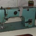 Швейная машина 1022 м класса, Новосибирск