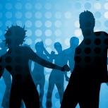 Проведем дискотеку, свадьбу, юбилей, Новосибирск