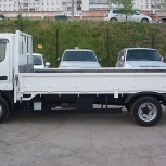 перевозки грузов до 6 метров, Новосибирск