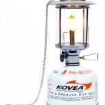 Лампа газовая kovea kl-2905, Новосибирск