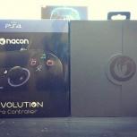 джойстик Nacon revolution pro controller для PS4, Новосибирск