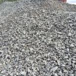 Щебень. Песок.Гравий. Пгс.Бут.Отсев. Глина.Опилки.Вывоз снега,мусора, Новосибирск
