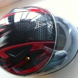 Мото шлем, Новосибирск