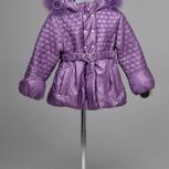 Зимний костюм Шалуны новый для девочки, Новосибирск