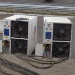 Аренда нагрузочных стендов мощностью до 4000 кВт, Новосибирск