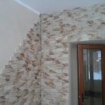 Ремонт, отделка квартир, ванной под ключ, сантехник, электрик, плитка, Новосибирск