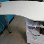 Стол для маникюра, Новосибирск