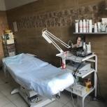 Косметолог, Новосибирск