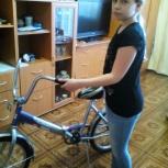 Продам велосипед подростковый., Новосибирск
