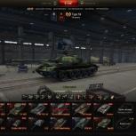 Продам аккаунт World of Tanks (WoT), Новосибирск