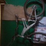 продам велосипед горный, Новосибирск