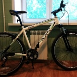 Новый горный велосипед Alpine Bike 5000S, Новосибирск