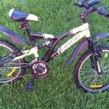 Продам б/у велосипед!, Новосибирск