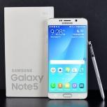 Куплю смартфон Samsung Galaxy Note 5, Новосибирск