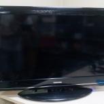 ТВ Toshiba Regza 81см (32AV703R), HD картинка, Новосибирск