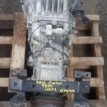 Коробка передач  Mitsubishi  Canter FE63  4m51, Новосибирск