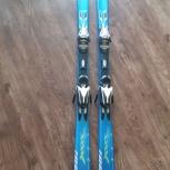 Продам горные лыжи Head iXRC 300 (L170) + крепления FS 10., Новосибирск