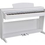 Artesia DP-7 White PVC Цифровое фортепиано, Новосибирск