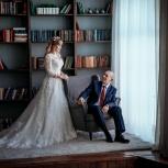Продам свадебное платье Naviblue Bridal 44-46разм, Новосибирск