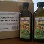 Масло Конопляное Алтайское-полезный подарок здоровью, Новосибирск