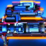 Ремонт стартера генератора с выездом. Автоэлектрик. Техпомощь, Новосибирск