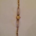 Золотые часы с брильянтами, Новосибирск