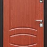 Дверь металлическая стройгост 7-2 ио, Новосибирск