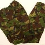 Военные штаны Temperate DPM, Новосибирск