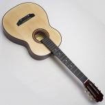Классическая гитара TIM 2KP, Новосибирск