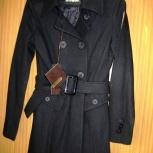 Демисезонное пальто Classic, Новосибирск