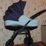 Продам детскую коляску Zippy 2 в 1, Новосибирск