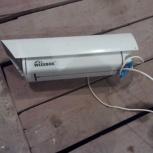 Камера видеонаблюдения, Новосибирск