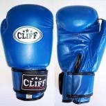 Детские боксёрские перчатки Cliff, Новосибирск