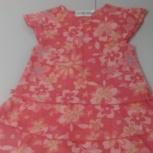 Продам нарядное платье на девочку производство Турция на 1-2 года, Новосибирск