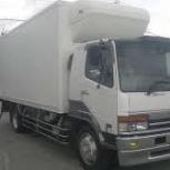 Водитель-экспедитор с авто 5 тонн, Новосибирск