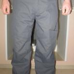 Горнолыжные штаны для лыж и сноуборда O'NEILL M(48-50) мембрана, Новосибирск